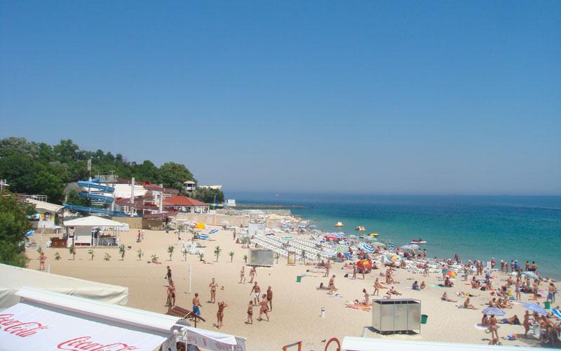 Arkadia-Plaji-Odessa