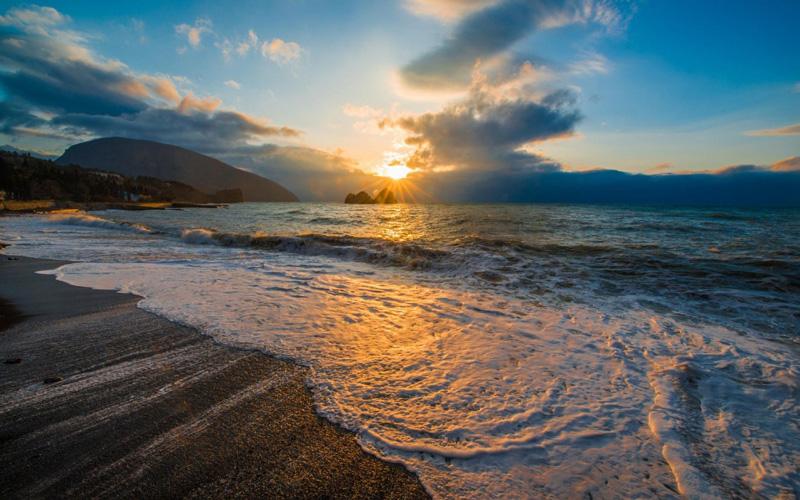 Gurzuf-Yalta