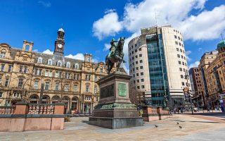 Leeds-Ingiltere