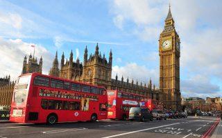 Londra-Ingiltere