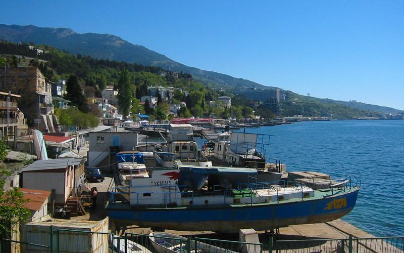 Massandra-Yalta