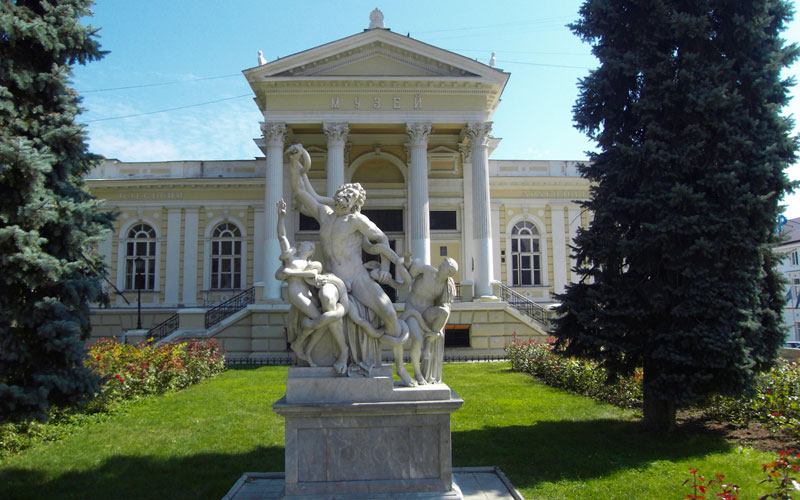 Odessa-Pasaji