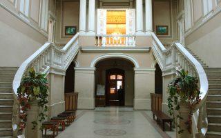 Odessa-Edebiyat-Muzesi