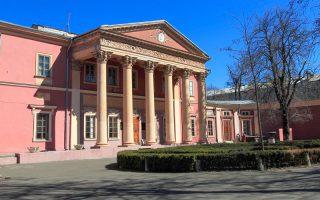 Odessa-Sanat-Muzesi