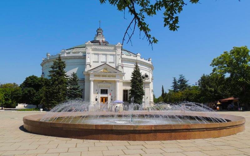 Panorama-Museum-Yalta