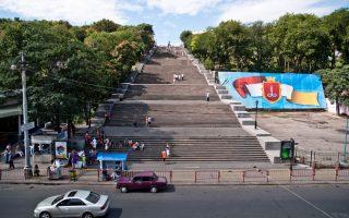 Potemkin-Merdivenleri-Odessa