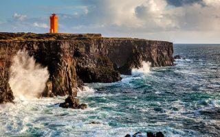 Snaefellsnes-Yarimadasi-Izlanda