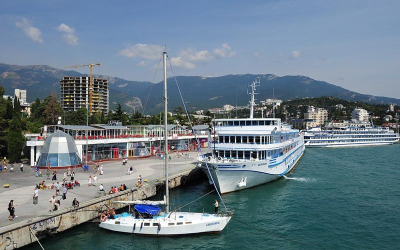 Yalta-Limani