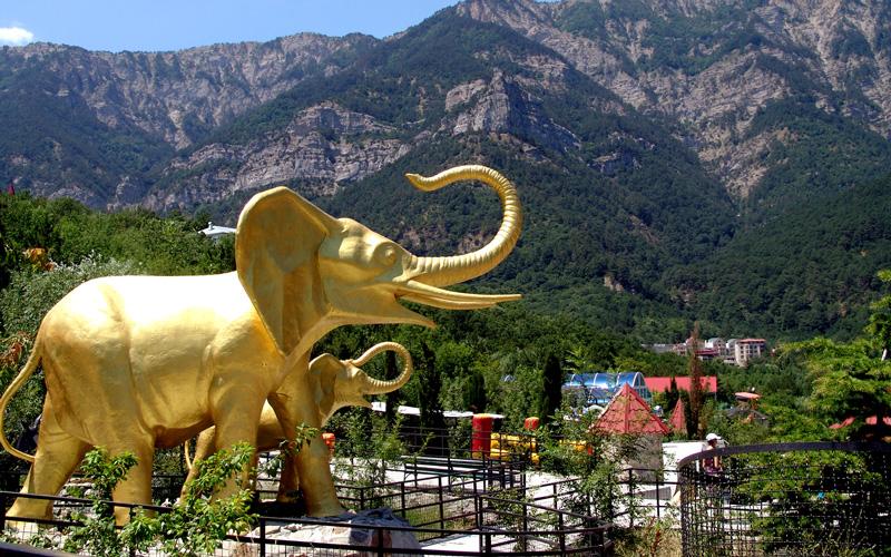 Yalta-Zoo