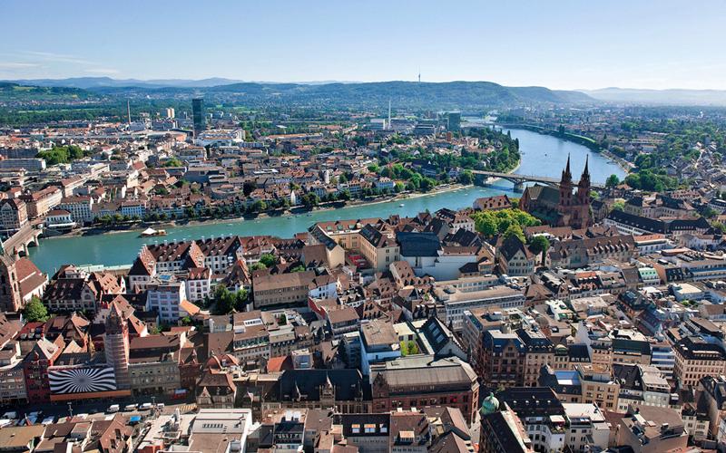 Basel-Isvicre