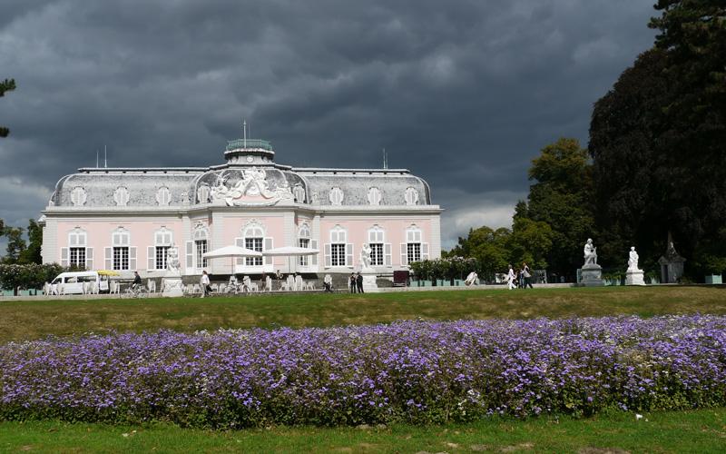 Benrath-Sarayi-Dusseldorf