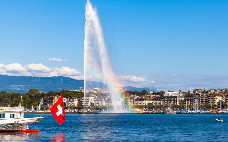 Cenevre-Isvicre