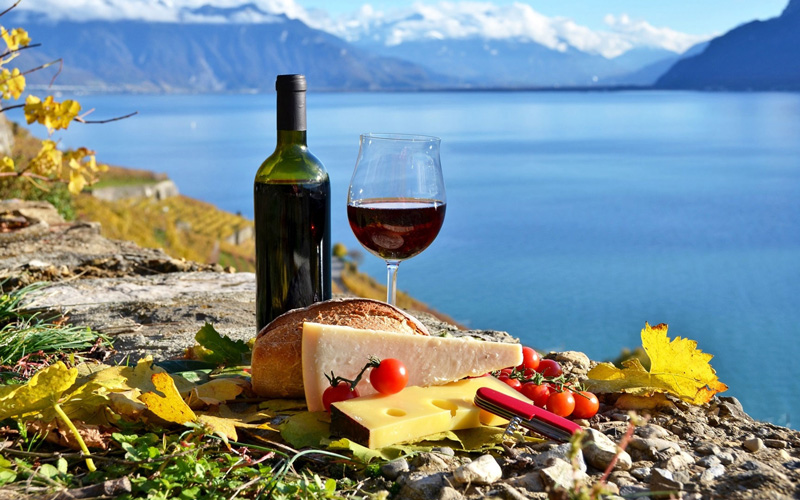 Isvicre-Yemekleri