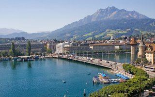Luzern-ISvicre