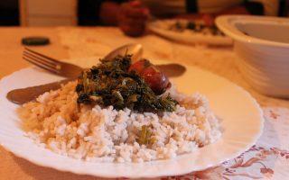 Madagaskar-Yemekleri