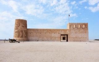 Qatar-Al-Zubarah-Fort