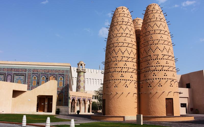 Qatar-Katara-Kultur-Koyu