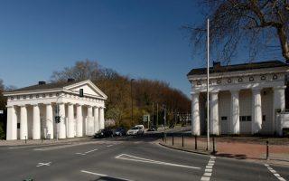 Ratinger-Tor-Dusseldorf