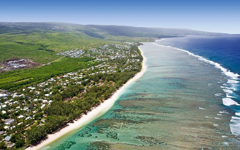 Reunion-Madagascar