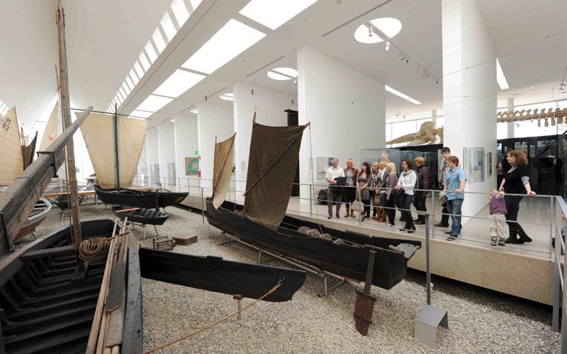 Schiffahrt-Museum-Dusseldorf