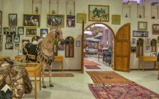 Sheikh-Faisal-Museum-Katar