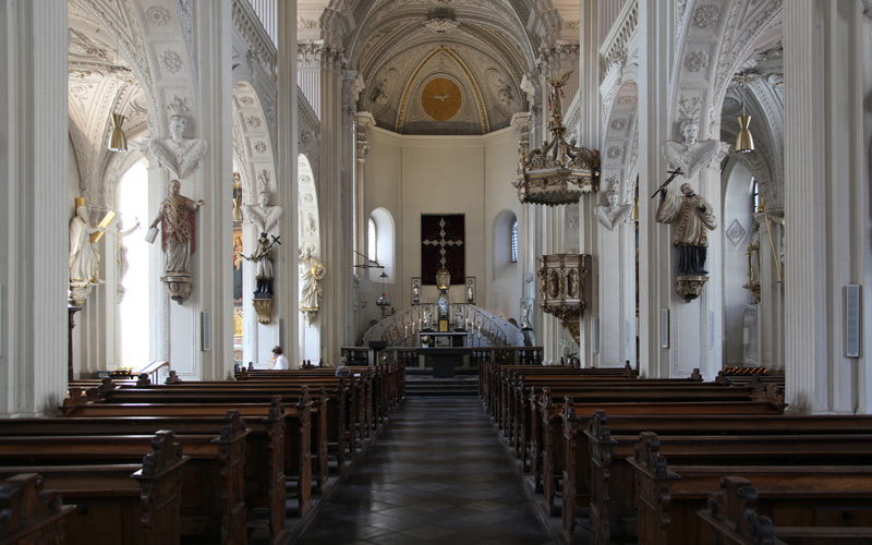 St-Andreas-Dusseldorf