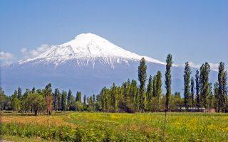 Ararat Yolu Ağrı