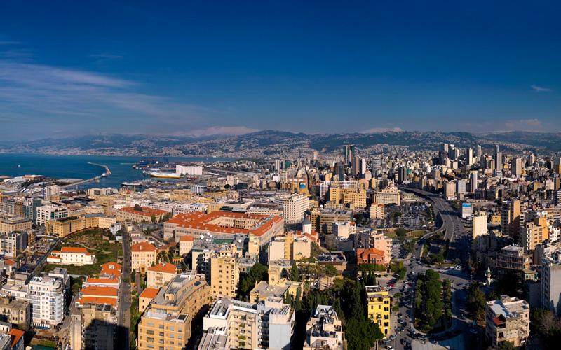 Beyrut-Gezilecek-Yerler