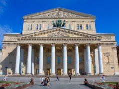 Bolsoy-Tiyatrosu-Moskova