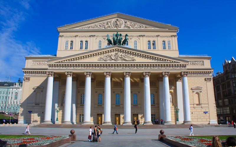 Kizil-Meydan-Moskova