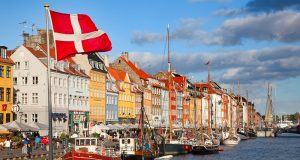 Danimarka-Bilgileri