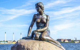 Danimarka-Hakkinda-Bilgiler