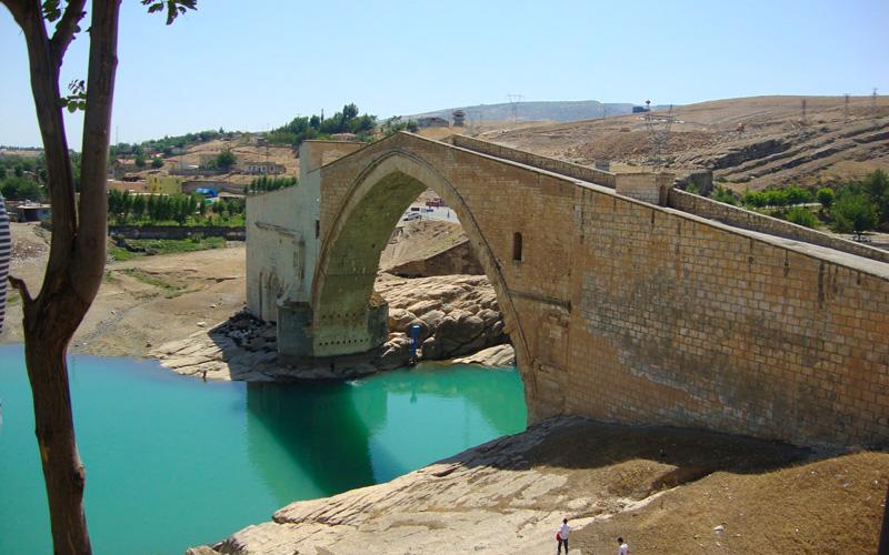 Diyarbakir-Malabadi-Koprusu