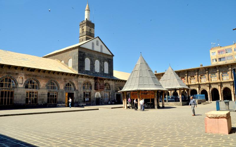 Diyarbakir-Ulu-Camii