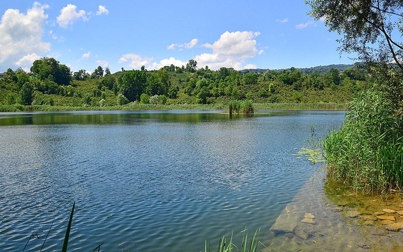 Gaga Grago Gölü Ordu