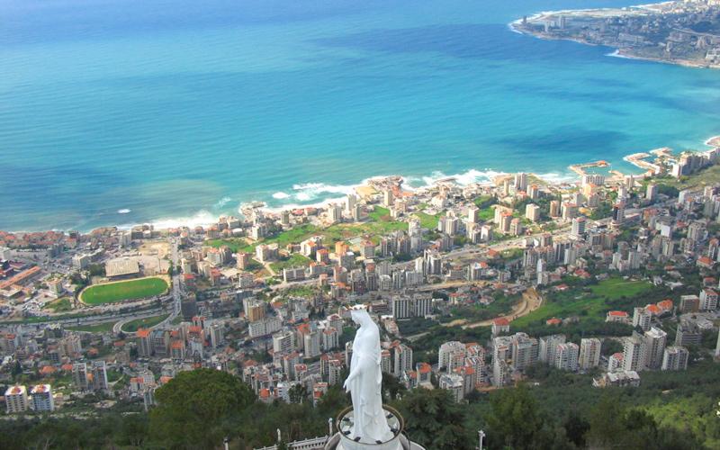 Harissa Lübnan Gezi Rehberi