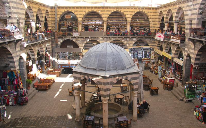 Hasan-Pasa-Hani-Diyarbakir