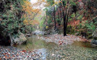 İdyma Yolu Ula Kanyonu Muğla