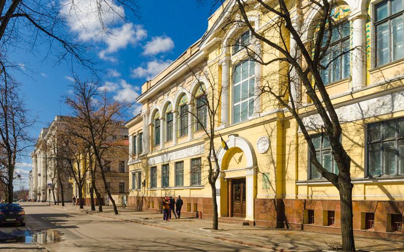 Kharkov-Art-Museum