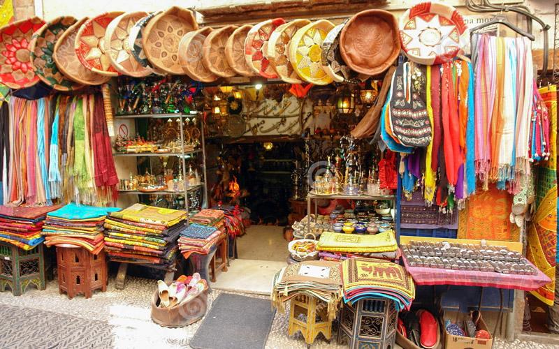 Lübnan Alışveriş