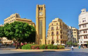 Lubnan-Beyrut