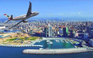 Lübnan Ulaşım