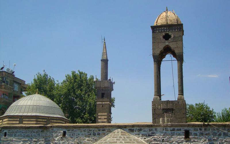 Diyarbakir-Ic-Kale