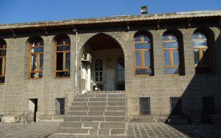 Meryem-Ana-Suryani-Kilisesi