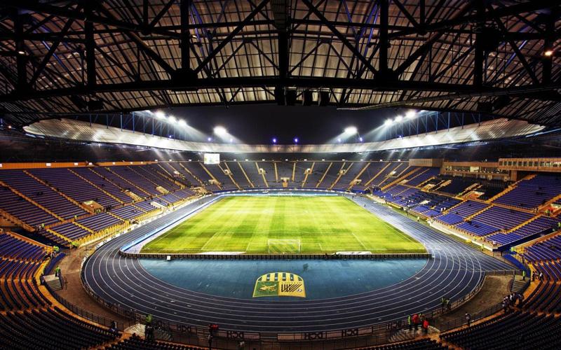 Metallist-Stadyumu