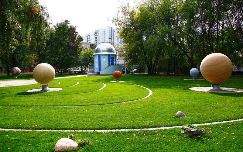 Sokolniki-Park