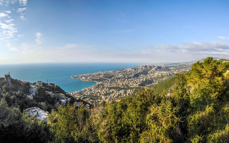 Tabarja Lübnan