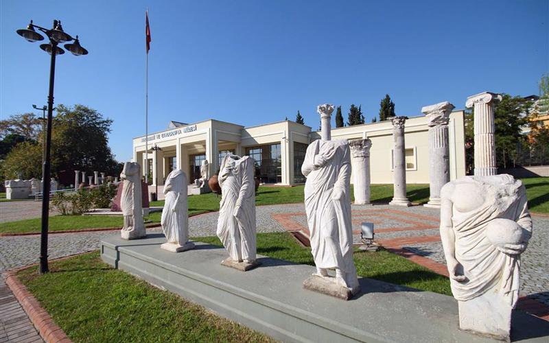 İzmit Müzesi Kocaeli