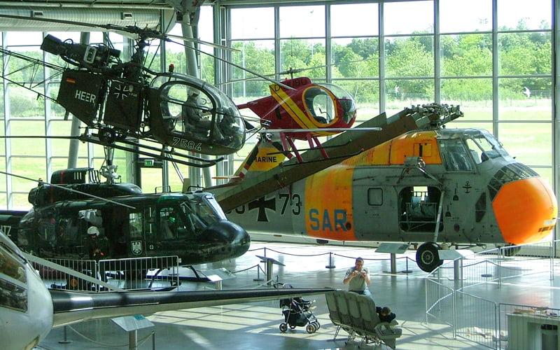 Alman Müzesi Münih