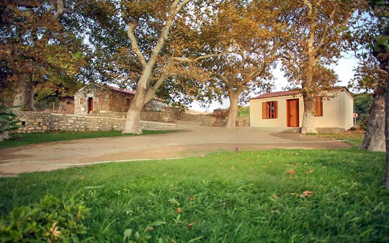 Ayazma Manastırı Bozcaada Gezi Rehberi